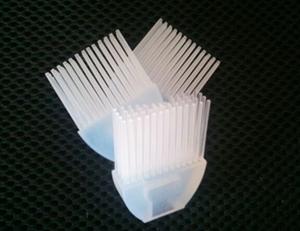 毛刷硅胶件